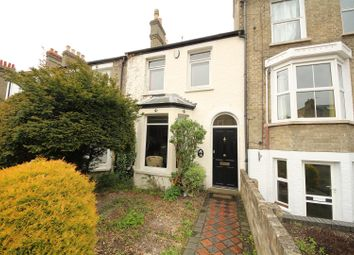 Thumbnail 2 bedroom terraced house for sale in Halifax Road, Cambridge