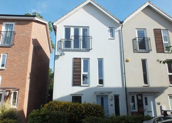 Thumbnail 4 bed semi-detached house to rent in Vulcan Drive, Bracknell