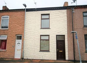 Thumbnail 2 bed terraced house for sale in Irvine Street, Leigh, Lancashire