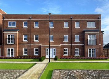 Thumbnail 2 bed flat for sale in Dower House, Redland Way, Bricket Wood