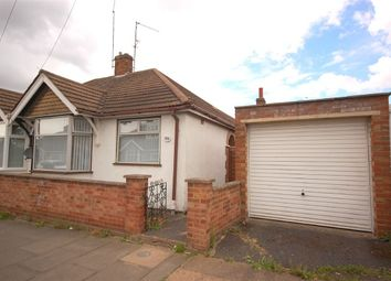 Thumbnail 3 bedroom semi-detached bungalow to rent in Yelvertoft Road, Kingsthorpe, Northampton