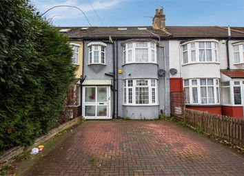 Brentwood Road, Romford, Greater London RM1. 4 bed terraced house