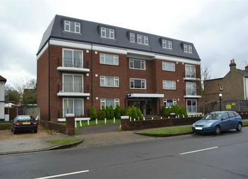 Thumbnail 2 bed flat to rent in Whitton Dene, Hounslow, Middlesex