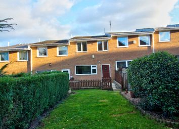 Thumbnail 3 bed terraced house for sale in Thompson Hill, High Green, Sheffield