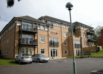 Thumbnail 2 bed flat to rent in Hellyer Close, North Ferriby