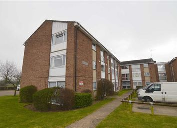 Thumbnail 2 bed flat for sale in Colne Court, East Tilbury, Tilbury