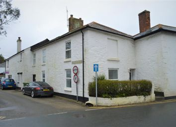 Thumbnail 4 bed terraced house for sale in Foundry Square, Hayle, Cornwall