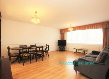 Thumbnail 3 bedroom flat to rent in Station Road, Hendon