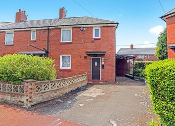 Thumbnail 2 bed terraced house for sale in Acton Place, High Heaton, Newcastle Upon Tyne