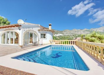 Thumbnail Villa for sale in Jalon, Valencia, Spain