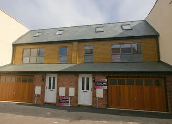 Thumbnail 3 bed terraced house for sale in Tythings Court, Minehead