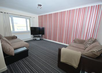 Thumbnail 2 bed flat for sale in Park Street, Kilmarnock