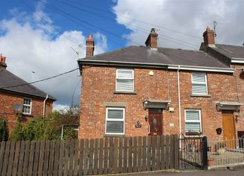 Thumbnail 2 bed terraced house for sale in O Neill Avenue, Newry