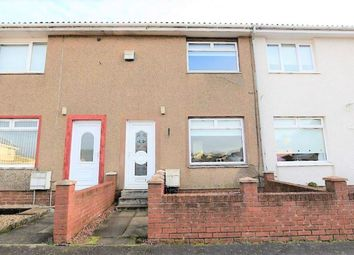 Thumbnail 2 bedroom terraced house for sale in Keynes Square, Bellshill