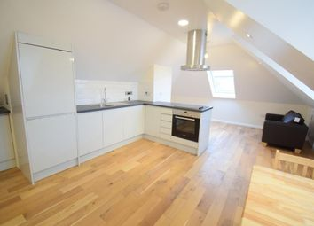 Thumbnail 1 bedroom flat to rent in Old Park Rad, Palmers Green, London