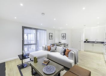 Thumbnail 2 bed flat for sale in Palm House, Sancroft Street, Kennington, London