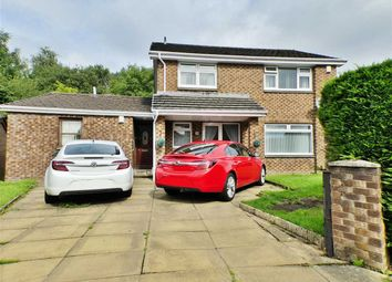 Thumbnail 5 bed detached house for sale in Waukglen Drive, Darnley, Glasgow