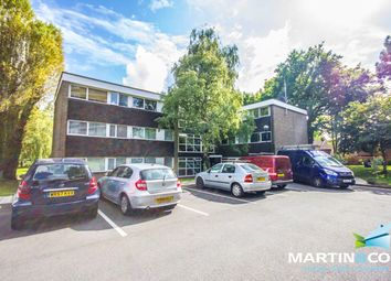 Thumbnail 3 bed flat to rent in Elmwood Court, Pershore Road, Edgbaston.