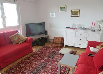 Thumbnail 2 bed flat to rent in Clarendon Road, Hove