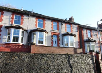 Photo of Pioneer Terrace, Cwmfelinfach, Newport NP11