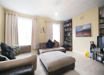 Thumbnail 3 bed flat for sale in Mitchison Road, Canonbury