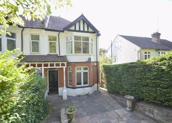 Thumbnail 2 bed flat for sale in Godstone Road, Purley, Surrey