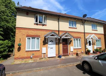Thumbnail 2 bed end terrace house to rent in Percheron Drive, Knaphill, Woking