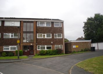 Thumbnail 2 bed flat to rent in Camden Close, Castle Bromwich