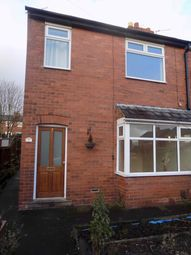 Thumbnail 3 bed semi-detached house to rent in Headen Avenue, Pemberton, Wigan, Greater Manchester