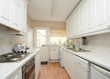 Thumbnail 2 bed bungalow for sale in Longfields, Bicester