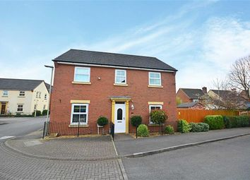 Thumbnail 4 bed property for sale in Windfall Way, Longlevens, Gloucester