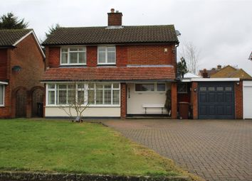 Thumbnail Detached house for sale in Tiverton Road, Potters Bar