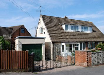 Thumbnail 2 bed semi-detached house for sale in Woodside Avenue, Cinderford