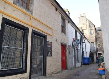 Thumbnail 1 bed flat to rent in Harrow Inn Close, Elgin, Moray