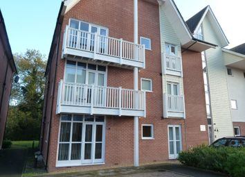 Thumbnail 2 bedroom flat to rent in Westbrook House, Woodshires Road