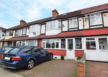 Thumbnail 5 bedroom terraced house to rent in Dahlia Gardens, Mitcham