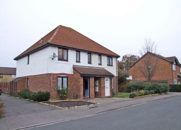 Thumbnail 1 bed flat to rent in Torridge Drive, Didcot