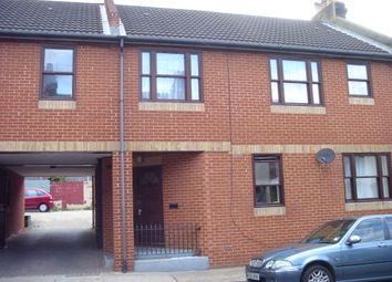 Thumbnail 1 bed flat to rent in Catherine Street, Rochester