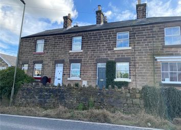 2 bed terraced house for sale in 2 Cliff Terrace, The Cliff, Tansley DE4