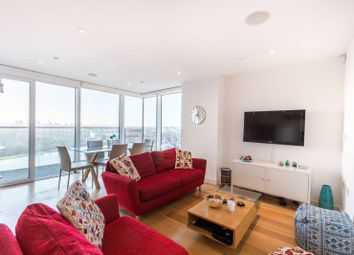 Thumbnail 2 bed flat to rent in Woodberry Grove, Finsbury Park
