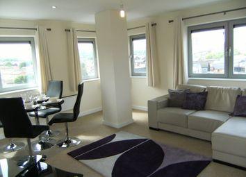 Thumbnail 2 bed flat to rent in Bramall Lane, Sheffield
