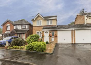 3 bed detached house for sale in Manor Park, St. Brides Wentlooge, Newport NP10