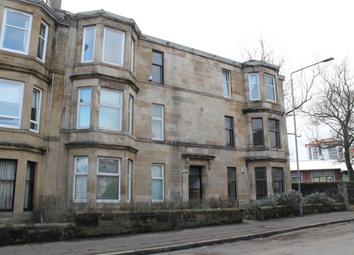 Thumbnail 1 bed flat to rent in Barterholm Road, Paisley, 6Pb