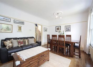 3 bed maisonette to rent in Allfarthing Lane, Wandsworth, London SW18