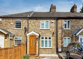 Thumbnail 2 bed terraced house for sale in Old Bath Road, Colnbrook With Poyle, Slough