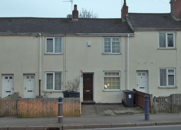 Thumbnail 2 bed terraced house for sale in Hazelwell Street, Stirchley, Birmingham