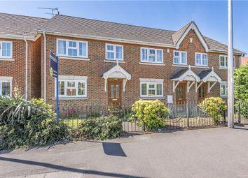Thumbnail 3 bedroom end terrace house for sale in Dedworth Road, Windsor, Berkshire