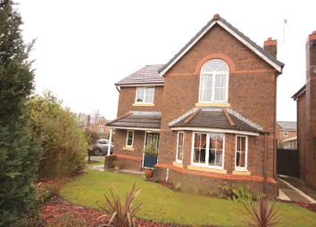 Thumbnail 4 bed detached house to rent in Riverstone Bridge, Littleborough, Greater Manchester