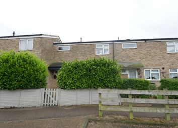 Thumbnail 3 bedroom terraced house for sale in Durham Road, Stevenage