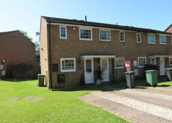 Thumbnail 2 bedroom end terrace house for sale in Ashdene Close, Llandaff, Cardiff